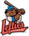 portangeleslefties-logo